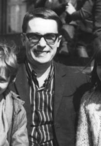1974, czerwiec, Emil po wyjściu z więzienia